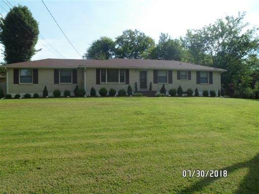 127 Chippendale Dr, Hendersonville, TN 37075 (MLS #RTC2121079) :: RE/MAX Homes And Estates