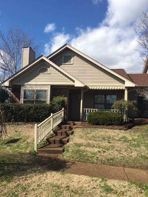 527 Upsall Dr, Antioch, TN 37013 (MLS #RTC2121406) :: Team Wilson Real Estate Partners