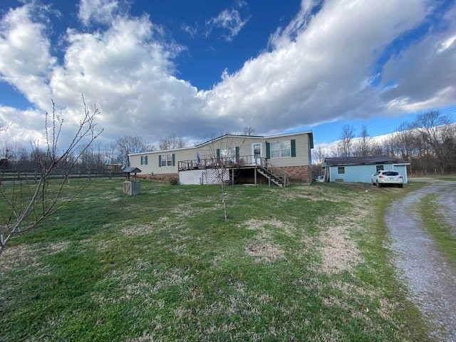 586 Manustown Rd, Woodbury, TN 37190 (MLS #RTC2121495) :: Benchmark Realty