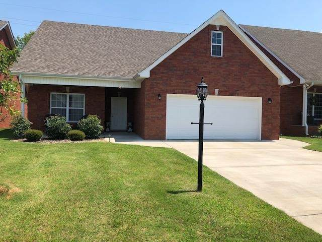 242 Chase Cir, Winchester, TN 37398 (MLS #RTC2121618) :: Village Real Estate