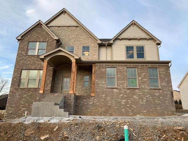 2050 Belsford Drive # 185, Nolensville, TN 37135 (MLS #RTC2121692) :: REMAX Elite