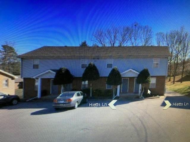 513 Hietts Ln A, Clarksville, TN 37043 (MLS #RTC2121775) :: Village Real Estate