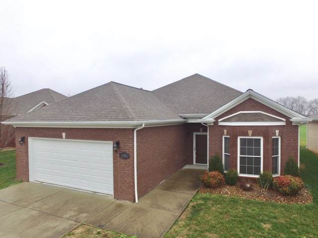 146 Keeton Dr, Hopkinsville, KY 42240 (MLS #RTC2121997) :: RE/MAX Homes And Estates