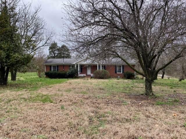 3776 Shelbyville Hwy, Murfreesboro, TN 37127 (MLS #RTC2122515) :: Fridrich & Clark Realty, LLC
