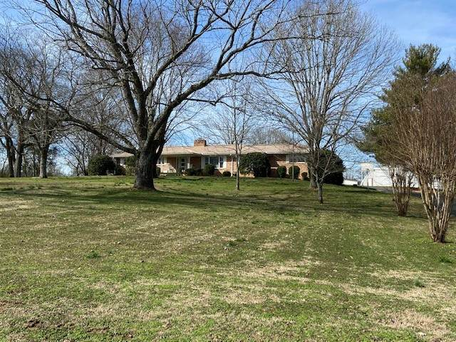 2953 Greens Mill Rd, Spring Hill, TN 37174 (MLS #RTC2122664) :: Stormberg Real Estate Group