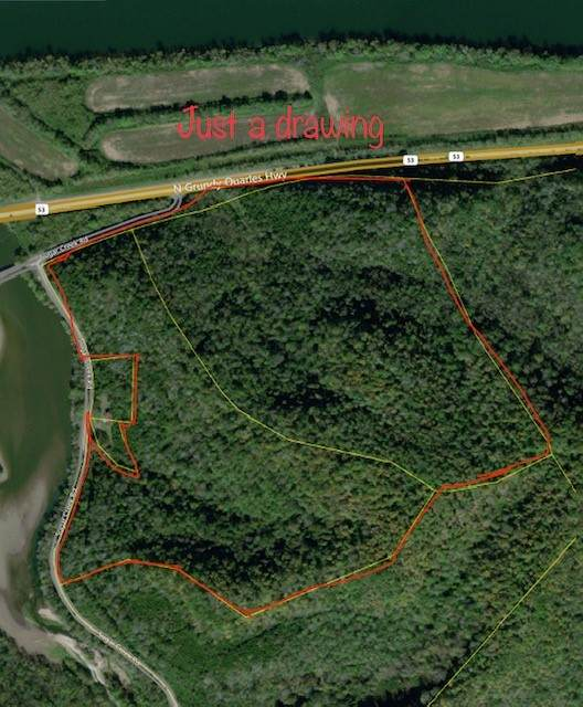 0 North Grundy Quarles, Gainesboro, TN 38562 (MLS #RTC2122960) :: Team Wilson Real Estate Partners