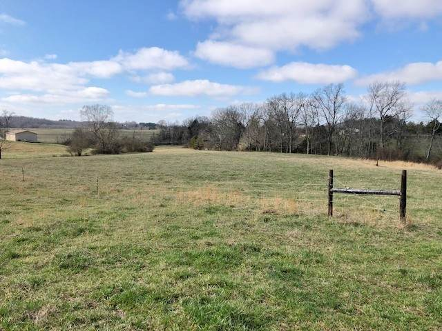 800 Short Mountain Rd., Mc Minnville, TN 37110 (MLS #RTC2123007) :: Five Doors Network