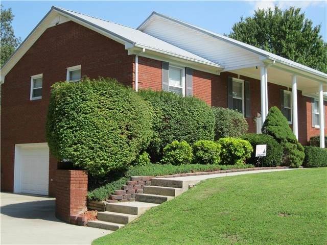 210 S Arrowhead Dr, Mc Minnville, TN 37110 (MLS #RTC2123382) :: Ashley Claire Real Estate - Benchmark Realty