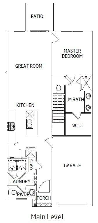 4237 Aragorn Way #50, Murfreesboro, TN 37129 (MLS #RTC2123643) :: Village Real Estate