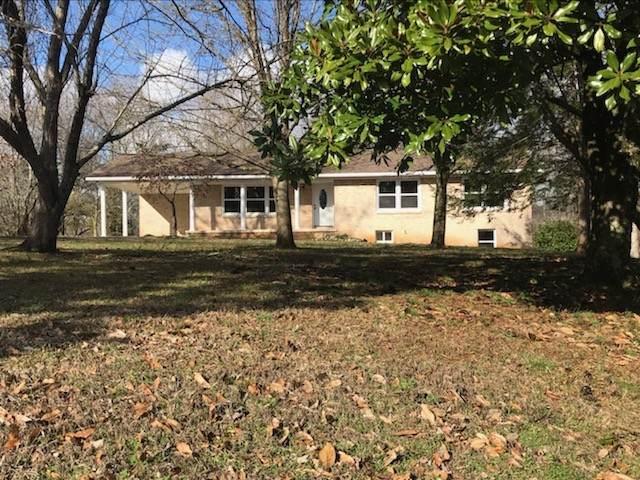 1608 Old Waynesboro Hwy, Lawrenceburg, TN 38464 (MLS #RTC2123710) :: REMAX Elite