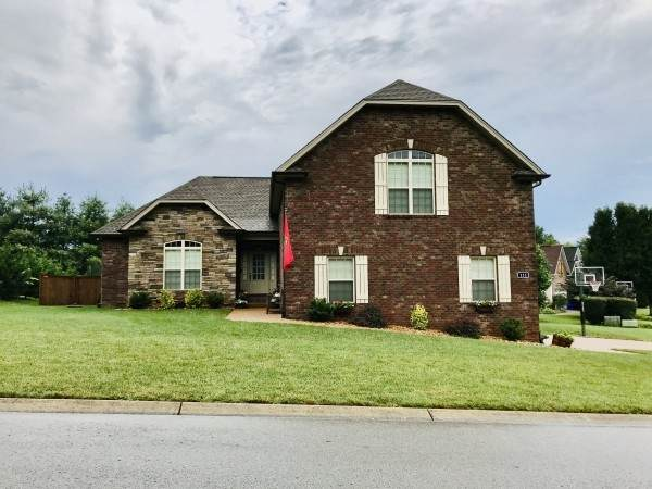 113 Landons Cir, White House, TN 37188 (MLS #RTC2123758) :: PARKS