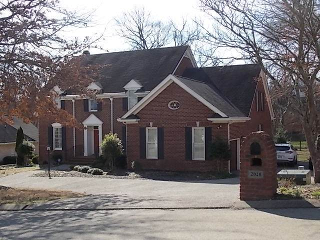 2020 Arlington Rd, Lebanon, TN 37087 (MLS #RTC2123842) :: Village Real Estate