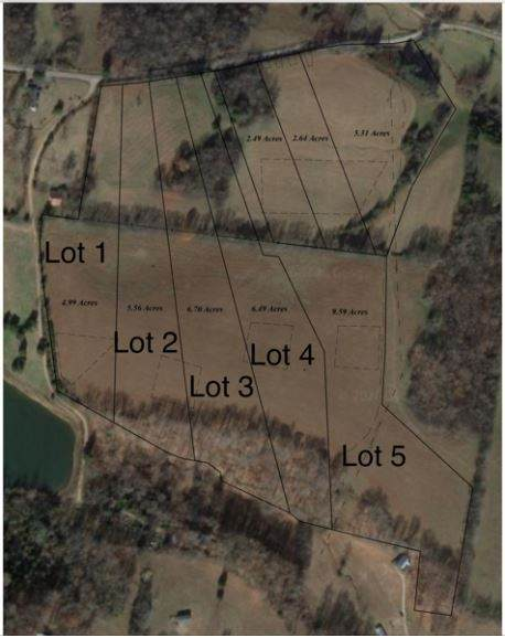 0 Old Lake Rd., Lewisburg, TN 37091 (MLS #RTC2123915) :: RE/MAX Homes And Estates