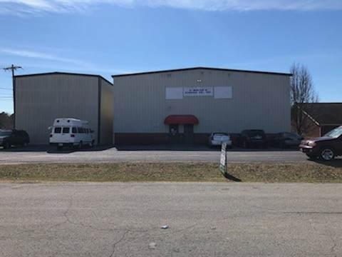 601 Lakeway Pl, Tullahoma, TN 37388 (MLS #RTC2123924) :: Village Real Estate
