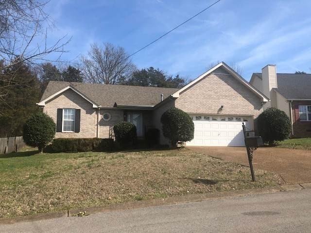 3064 Chateau Valley Dr, Nashville, TN 37207 (MLS #RTC2124011) :: Ashley Claire Real Estate - Benchmark Realty