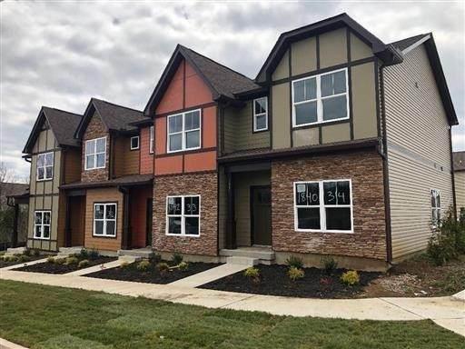 1116 Waterburg Lane, Antioch, TN 37013 (MLS #RTC2124209) :: Village Real Estate