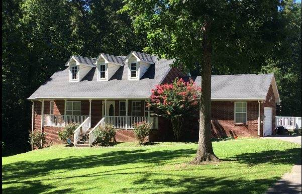 1283 Garton Rd, Burns, TN 37029 (MLS #RTC2125043) :: EXIT Realty Bob Lamb & Associates