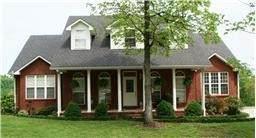 1480 Mount Herman Rd, Shelbyville, TN 37160 (MLS #RTC2125084) :: The Miles Team | Compass Tennesee, LLC