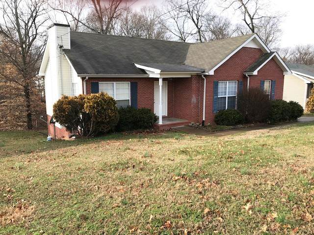 337 Brook Mead Dr 030F, Clarksville, TN 37042 (MLS #RTC2125257) :: Hannah Price Team