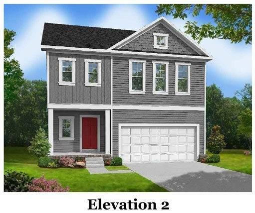 3606 Gambill Lane, Smyrna, TN 37167 (MLS #RTC2125280) :: Village Real Estate