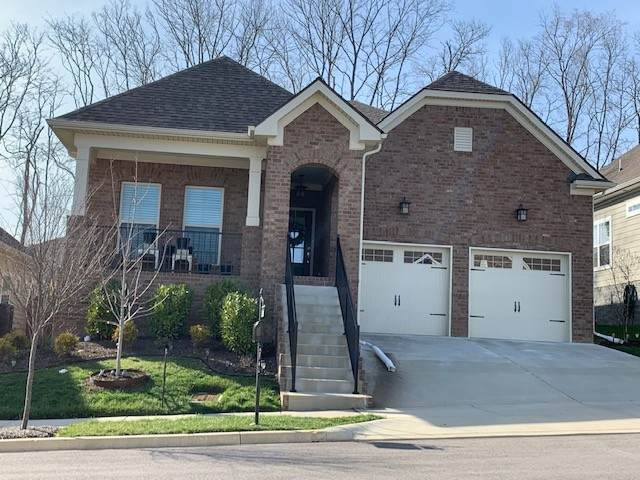 3309 Balfron Dr, Nolensville, TN 37135 (MLS #RTC2125419) :: Team Wilson Real Estate Partners