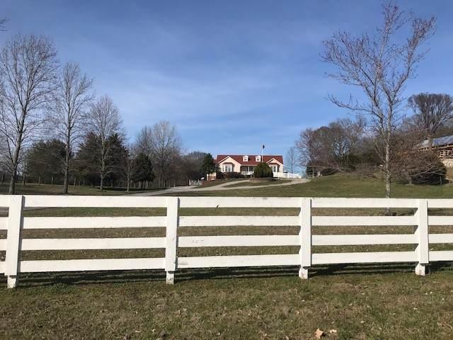 4094 Clovercroft Rd, Franklin, TN 37067 (MLS #RTC2125436) :: Nashville on the Move