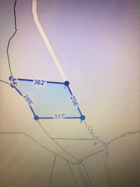 0 S Tatum Creek Road, Lyles, TN 37098 (MLS #RTC2125483) :: Village Real Estate