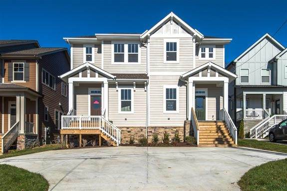 1417A Otay Street, Nashville, TN 37216 (MLS #RTC2125763) :: Ashley Claire Real Estate - Benchmark Realty