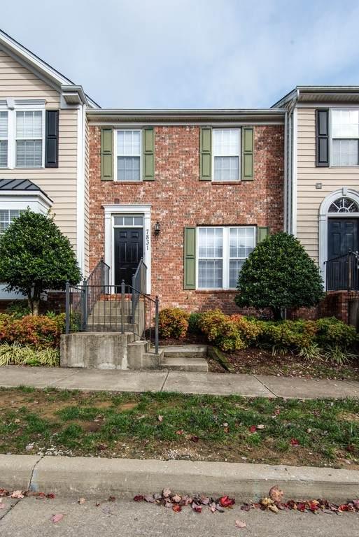 7831 Heaton Way, Nashville, TN 37211 (MLS #RTC2126075) :: Team George Weeks Real Estate