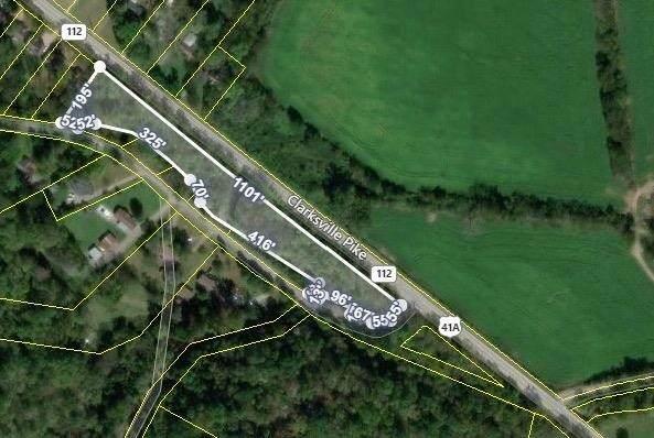 0 Clarksville Pike, Whites Creek, TN 37189 (MLS #RTC2126113) :: Village Real Estate