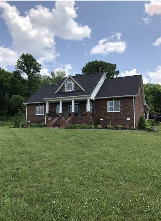 5 Thompson Hollow Rd, Carthage, TN 37030 (MLS #RTC2126448) :: Nashville on the Move