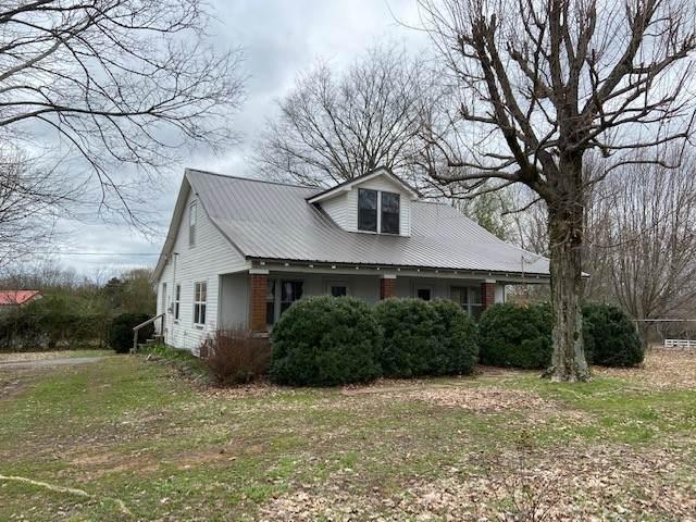 15 Old Huntsville Rd, Fayetteville, TN 37334 (MLS #RTC2127145) :: REMAX Elite