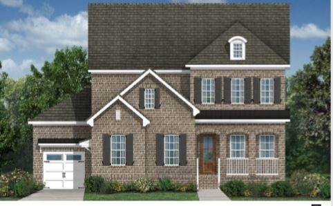 3132 Pleasantville Bridge Rd, Thompsons Station, TN 37179 (MLS #RTC2127922) :: Village Real Estate