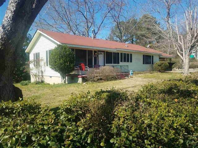 356 Perryville Cemetery Rd, Parsons, TN 38363 (MLS #RTC2128097) :: Village Real Estate