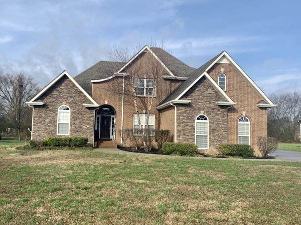 1301 Lewis Downs Dr, Christiana, TN 37037 (MLS #RTC2128151) :: CityLiving Group