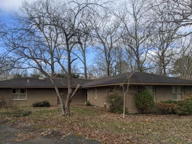 304 Marbeth Ln, Tullahoma, TN 37388 (MLS #RTC2128316) :: Team Wilson Real Estate Partners