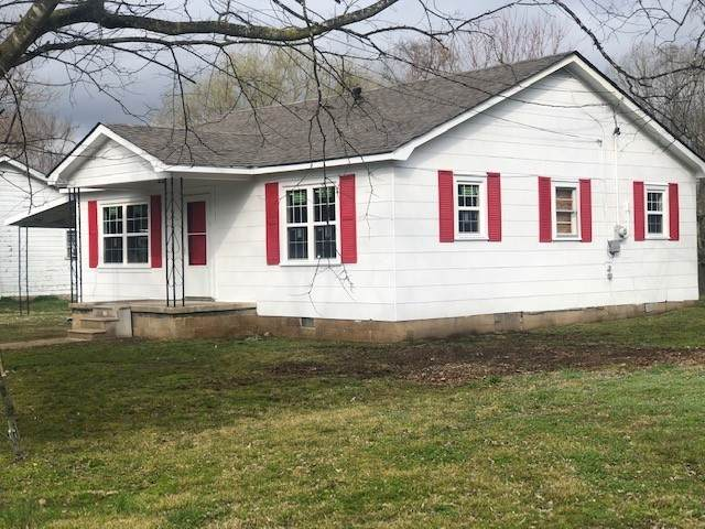 127 Mississippi Ave, Parsons, TN 38363 (MLS #RTC2128543) :: Village Real Estate