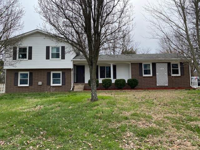 101 Tarrytown Dr, Smyrna, TN 37167 (MLS #RTC2128597) :: Oak Street Group