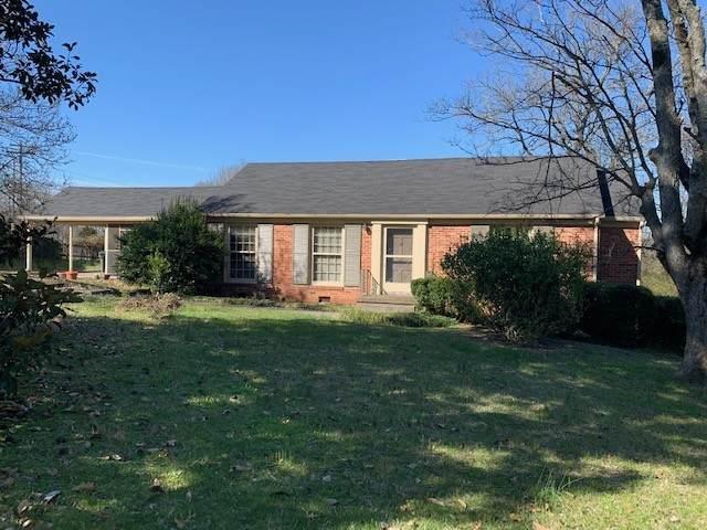 1074 Rolling Fields Cir, Columbia, TN 38401 (MLS #RTC2128816) :: Village Real Estate