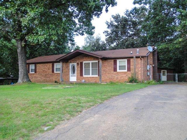1527 W Grab Creek Rd, Dickson, TN 37055 (MLS #RTC2128978) :: REMAX Elite