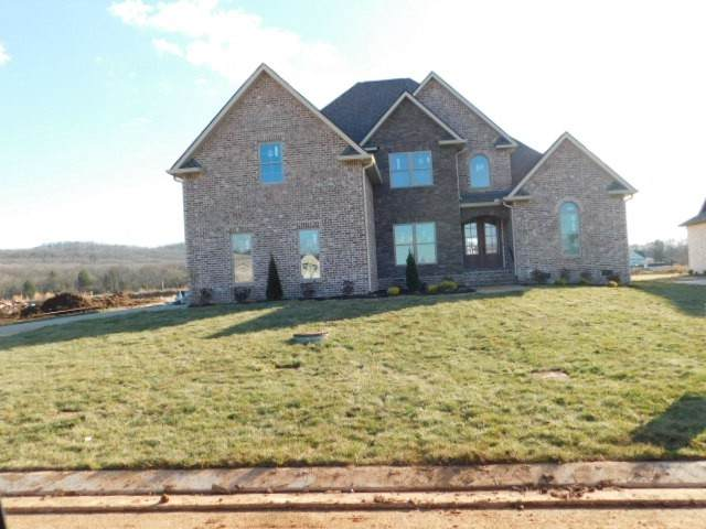 7301 Pembrooke Farms Dr, Murfreesboro, TN 37129 (MLS #RTC2129081) :: Nashville on the Move
