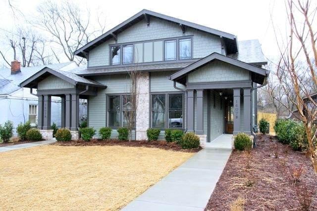 1607B Douglas Ave, Nashville, TN 37206 (MLS #RTC2129196) :: Armstrong Real Estate
