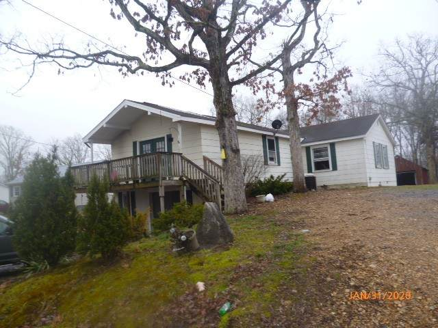 218 W End Dr, Waverly, TN 37185 (MLS #RTC2130609) :: Village Real Estate