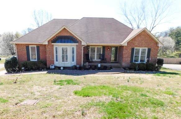 400 Solitude Cir, Goodlettsville, TN 37072 (MLS #RTC2131591) :: CityLiving Group