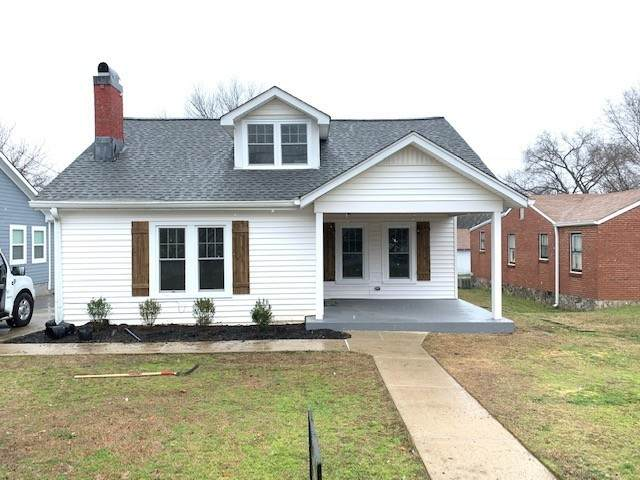 306 Valeria St, Nashville, TN 37210 (MLS #RTC2131626) :: Village Real Estate