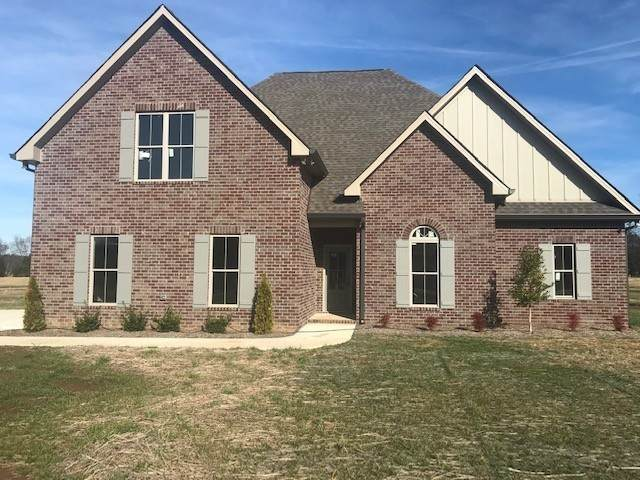145 Flatwoods Rd, Lebanon, TN 37090 (MLS #RTC2132297) :: Village Real Estate