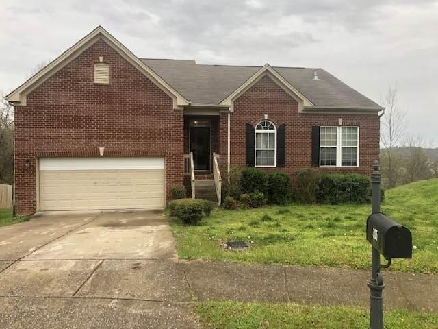 305 Gwendolyn Ct, Nashville, TN 37218 (MLS #RTC2133018) :: FYKES Realty Group