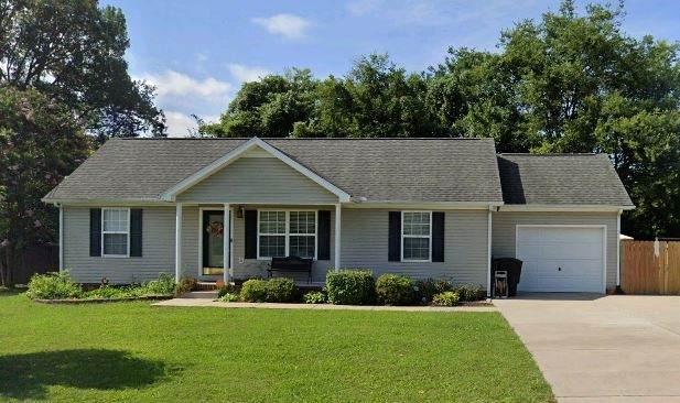 5129 Chippendale Dr, Murfreesboro, TN 37129 (MLS #RTC2133381) :: The Huffaker Group of Keller Williams