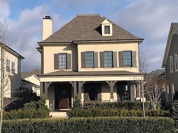 1656 Townsend Blvd, Franklin, TN 37064 (MLS #RTC2133451) :: DeSelms Real Estate
