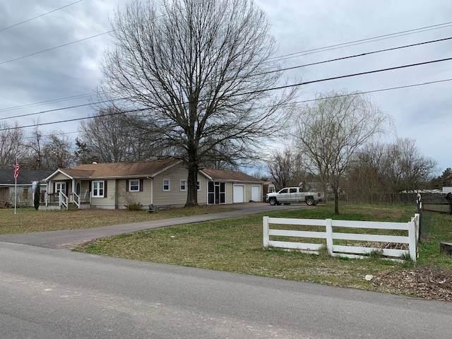 314 N Oak St, Hohenwald, TN 38462 (MLS #RTC2133709) :: REMAX Elite